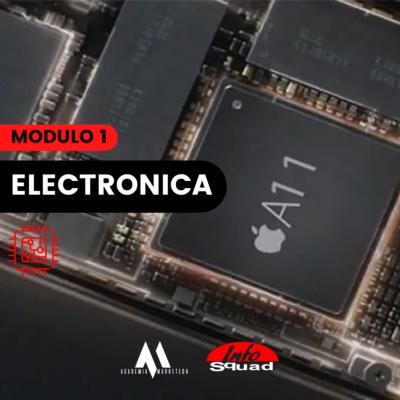 Reparación de iPhone – Electrónica aplicada a iPhone