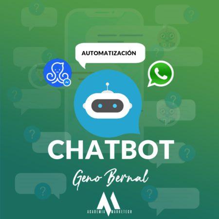 Chatbot's (Automatización)